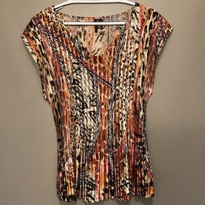 Tops - Stretchy Blouse 2X